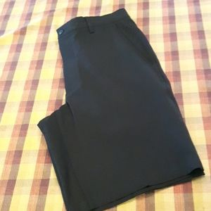 FJ Navy blue dress short size 32